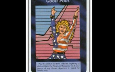 good olls