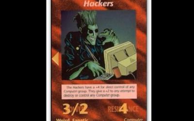 hackersh