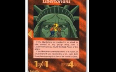libertarian s