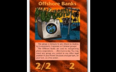 offshore banks