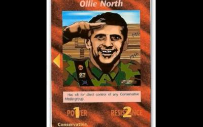 ollie noorth