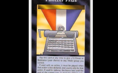 prize pulitzer