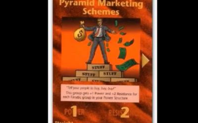 pyramid market