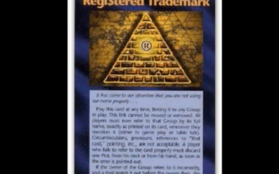 registered tradmars