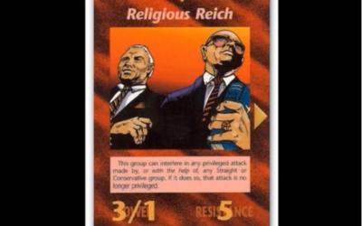 religious reich