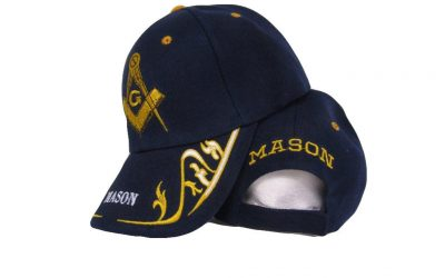 Freemason Hats
