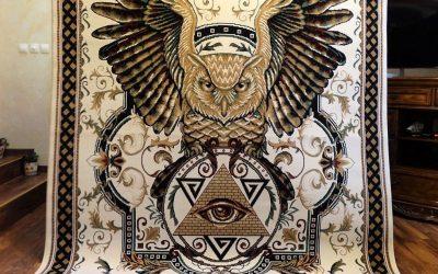 Freemason Rugs