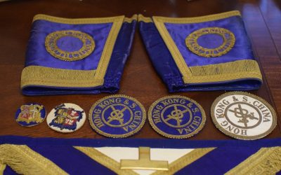 Freemason Sets