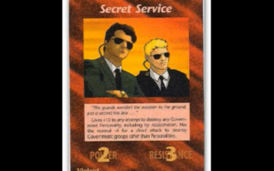 secret s