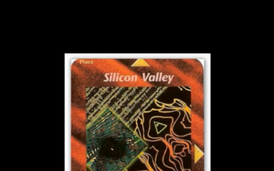 silicone valley tech