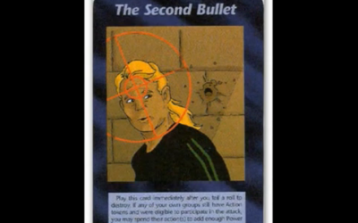 the second bullet