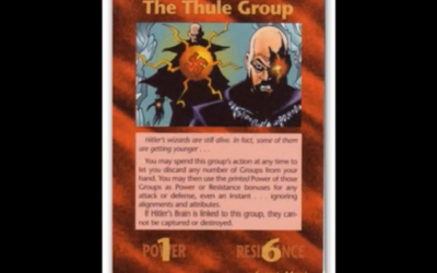 the thrl group